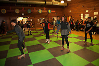 (Photo by Kevin Burke, Freelance)<br />