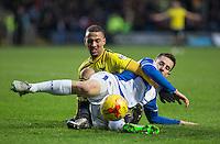 Oxford United v Bristol Rovers - 17.01.2016