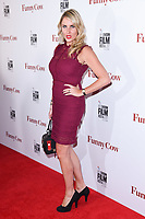 Nancy Sorrell<br /> arriving for the London Film Festival 2017 screening of &quot;Funny Cow&quot; at the Vue West End, Leicester Square, London<br /> <br /> <br /> &copy;Ash Knotek  D3327  09/10/2017