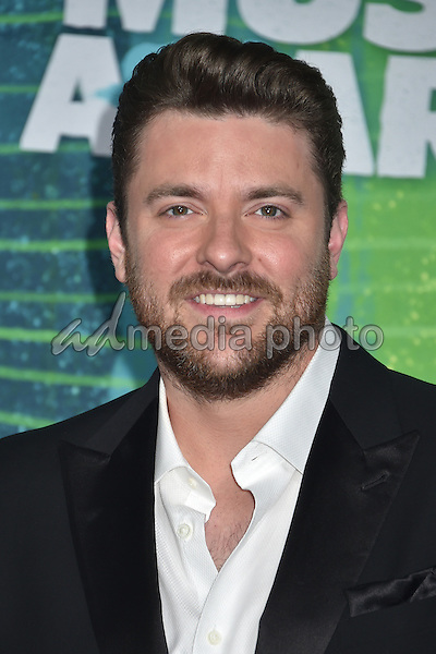 10 June 2015 - Nashville, Tennessee - Chris Young. 2015 CMT Music Awards held at Bridgestone Arena. Photo Credit: Laura Farr/AdMedia