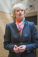 The University of Manchester - Dame Nancy Rothwell Lunch