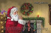 Marcello, CHRISTMAS SANTA, SNOWMAN, WEIHNACHTSMÄNNER, SCHNEEMÄNNER, PAPÁ NOEL, MUÑECOS DE NIEVE, paintings+++++,ITMCXM2103,#X#