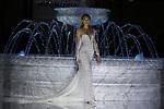 2017 Barcelona bridal fashion week