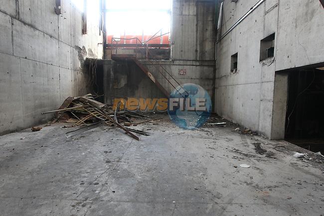 Panda Waste facility in Beauparc , Slane Co Meath.Picture: Fran Caffrey/www.newsfile.ie.