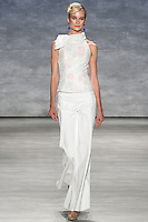 b michael AMERICA Couture Spring 2015