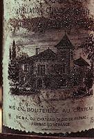 Europe/France/Midi-Pyrénées/46/Lot/Parnac: Chateau Saint Didier Parnac - Vin AOC Cahors