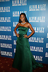 Honorary Chair and Actress Gabrielle Union in a Prada gown Attends Alvin Ailey American Dance Theater Opening Night Gala Benefit Held at New York City Center, NY