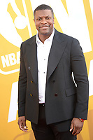 www.acepixs.com<br /> June 26, 2017  New York City<br /> <br /> Chris Tucker attending the 2017 NBA Awards live on TNT on June 26, 2017 in New York City.<br /> <br /> Credit: Kristin Callahan/ACE Pictures<br /> <br /> <br /> Tel: 646 769 0430<br /> Email: info@acepixs.com