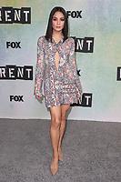 LOS ANGELES, CA - JANUARY 8: Vanessa Hudgens at FOX Television's Rent: Live press junket at the FOX Lot in Los Angeles, California on January 8, 2019. <br /> CAP/MPI/FS<br /> &copy;FS/MPI/Capital Pictures