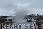 Fenit during Storm Ophilia on Monday.