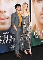 "02 June 2019 - Westwood Village, California - Joe Jonas, Sophie Turner. Amazon Prime Video ""Chasing Happiness"" Los Angeles Premiere held at the Regency Village Bruin Theatre. <br /> CAP/ADM/BB<br /> ©BB/ADM/Capital Pictures"