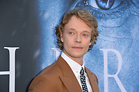 Alfie Allen at the season seven premiere for &quot;Game of Thrones&quot; at the Walt Disney Concert Hall, Los Angeles, USA 12 July  2017<br /> Picture: Paul Smith/Featureflash/SilverHub 0208 004 5359 sales@silverhubmedia.com