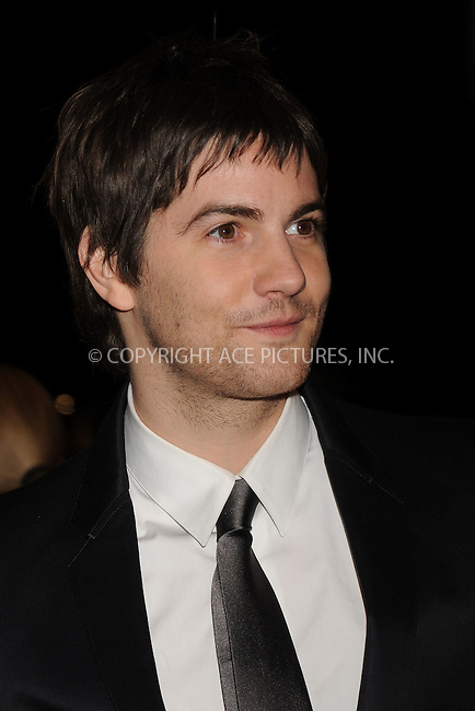 WWW.ACEPIXS.COM . . . . .....March 26, 2008. New York City.....Actor Jim Sturgess attends the '21' screening hosted by Cinema Society and Calvin Klein Jeans at the IFC Center in New York City...  ....Please byline: Kristin Callahan - ACEPIXS.COM..... *** ***..Ace Pictures, Inc:  ..Philip Vaughan (646) 769 0430..e-mail: info@acepixs.com..web: http://www.acepixs.com