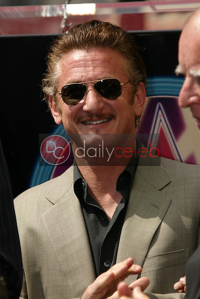 Sean Penn<br />