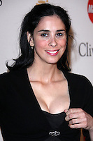 LOS ANGELES - FEB 12:  Sarah Silverman arrives at the 2011 Pre-GRAMMY Gala And Salute To Industry Icons  at Beverly Hilton Hotel on February 12, 2011 in Beverly Hills, CA