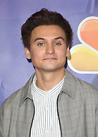 BEVERLY HILLS, CA - AUGUST 8: Moses Storm at the 2019 NBC Summer Press Tour at the Wilshire Ballroom in Beverly Hills, California o August 8, 2019. <br /> CAP/MPIFS<br /> ©MPIFS/Capital Pictures