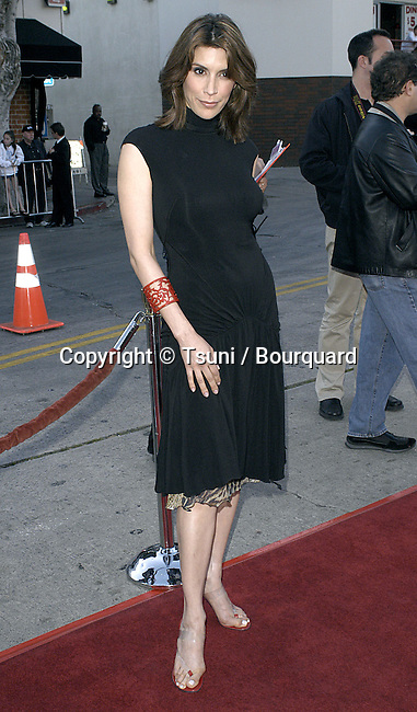"Joe Champa arriving at the premiere of ""It Run In The Family"" at the Mann Bruin Theatre in Los Angeles. April 7, 2003."