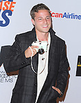 Shawn Pyfrom at The 19th ANNUAL RACE TO ERASE MS GALA held at The Hyatt Regency Century Plaza Hotel in Century City, California on May 18,2012                                                                               © 2012 Hollywood Press Agency