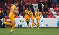 Cheltenham Town v Cambridge United - 18.03.2017
