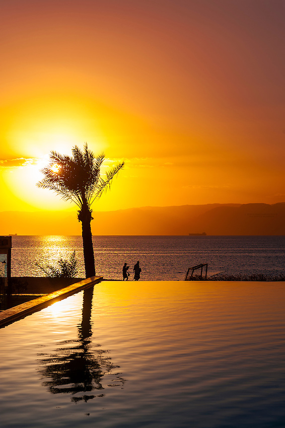 Radisson Blu Tala Bay Resort on the Gulf of Aqaba, Red Sea, near Aqaba, Jordan