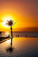 Radisson Blu Tala Bay Resort on the Gulf of Aqaba, Red Sea, near Aqaba, Jordan
