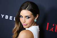 WEST HOLLYWOOD, CA, USA - NOVEMBER 13: Scheana Marie arrives at the Latina Magazine's '30 Under 30' Party held at SkyBar at the Mondrian Los Angeles on November 13, 2014 in West Hollywood, California, United States. (Photo by Xavier Collin/Celebrity Monitor)