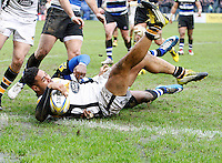 Bath v Wasps 20160220