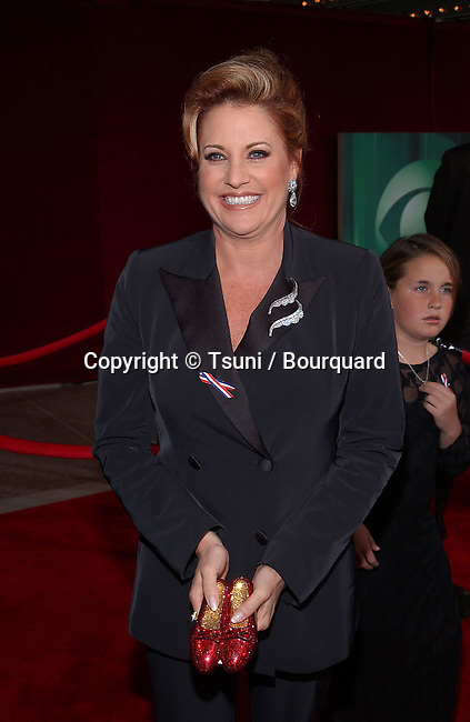 Lorna Luft arrives at the 53rd Primetime Emmy Awards at the Shubert Theatre in Los Angeles Sunday, Nov. 4,2001.           -            LuftLorna11.jpg