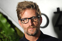 Paul Sparks attends the Netflix Original 'Ozark' screening at The Metrograph on July 20, 2017 in New York City.