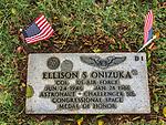 Ellison S Onizuka - Astronaut - Challenger 51L