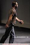LE COLOMBIER - DANSE - FAITS D'HIVER :..Dans le cadre de FAITS D¹HIVER danses d'auteurs - Du 17 au 19 janvier 2007 à 20h30 - Le Colombier 20 rue Marie-Anne Colombier Bagnolet Reservation 01 43 60 72 81..Christian Ubl - CUBe...May You Live In Interesting Times..Conception, choregraphie et presence : Christian Ubl ..Installation et lumiere : Emile Genoud ..Images video : Fabienne Gras ..Espace sonore : Christian Hierro ..Assistante au projet : Caroline Blanc ..Graphiste : Isabelle Guillaume .....Quatre intervenants questionnent la notion du temps en relation avec les matieres que sont le corps, l¹espace, l¹image reelle ou virtuelle et l¹auditif. Dans cette exploration, a duree variable, la ligne que l¹on mesure est temps, et l¹attention devient immobilite. Ici le temps se sent et se vit. Christian Ubl souhaite meler differentes pratiques de l¹art vivant pour en degager un climat physique et une texture temporelle identifiable. L¹objectif de la performance est un temps commun, en plusieurs espaces distincts, propre a chaque artiste intervenant et qui prennent forme dans l¹instant. ...Production CUBe. Coproduction 3bisF Lieu d¹Arts contemporains Aix-en-Provence