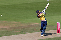 Daniel Lawrence of Essex in batting action during Hampshire vs Essex Eagles, Vitality Blast T20 Cricket at the Ageas Bowl on 25th August 2019