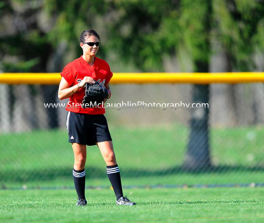 Mitchell College Softball