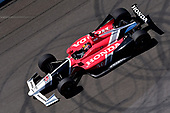 Verizon IndyCar Series<br /> Test of 2018 IndyCar Universal Bodywork <br /> Indianapolis Motor Speedway, Indianapolis, IN USA<br /> Tuesday 25 July 2017<br /> Orial Servia, Honda<br /> World Copyright: Walt Kuhn<br /> LAT Images