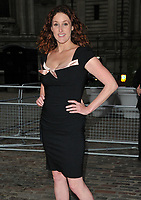 Bronagh Waugh at the Inspiration Awards For Women 2017, Queen Elizabeth II Conference Centre, Broad Sanctuary, London, England, UK, on Friday 08 September 2017.<br /> CAP/CAN<br /> &copy;CAN/Capital Pictures