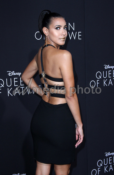 """20 September 2016 - Hollywood, California - Julissa Bermudez. """"Queen Of Katwe"""" Los Angeles Premiere held at the El Capitan Theater in Hollywood. Photo Credit: AdMedia"""