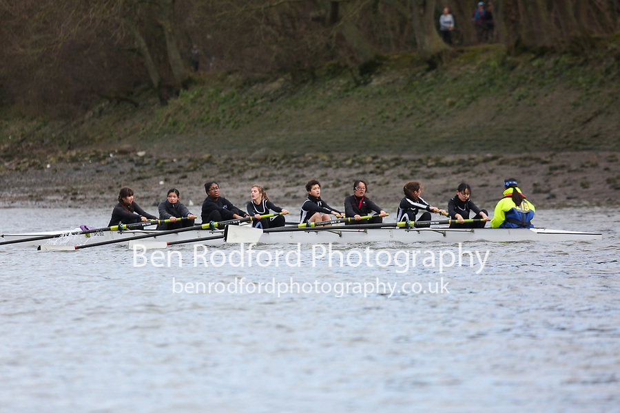 Crew: 219   St Paul's Girls' School (Nguyen)   WJ16<br /> <br /> Quintin Head 2019<br /> <br /> To purchase this photo, or to see pricing information for Prints and Downloads, click the blue 'Add to Cart' button at the top-right of the page.