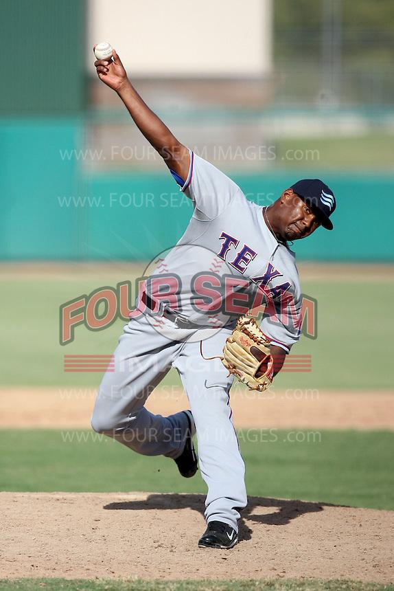 Fabio Castillo - Surprise Rafters - 2010 Arizona Fall League.Photo by:  Bill Mitchell/Four Seam Images..