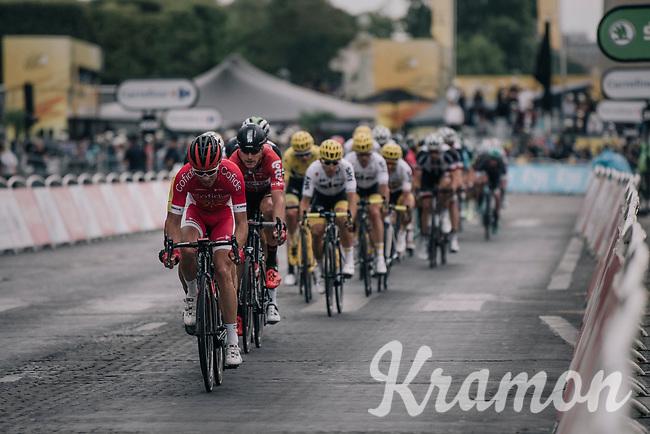 104th Tour de France 2017<br /> Stage 21 - Montgeron &rsaquo; Paris (105km)