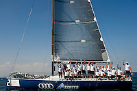 Day 4 Audi Valencia Cup