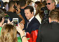 04 November 2017 - Westwood, California - MARK WAHLBERG. &quot;Daddy's Home 2&quot; Los Angeles Premiere held at Regency Village Theatre. <br /> CAP/ADM/BB<br /> &copy;BB/ADM/Capital Pictures
