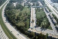 1985 October 01..Redevelopment.Rosemont (R-25)..DOD HOUSING...NEG#.NRHA#..