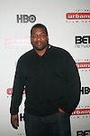 Bump Actor Attika J. Torrence Attends the 15th Annual Urbanworld Film Festival at the AMC 34th Street Theater, NY 9/15/11
