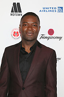 LOS ANGELES - NOV 30:  David Oyelowo at the Ebony Power 100 Gala on the Beverly Hilton Hotel on November 30, 2018 in Beverly Hills, CA