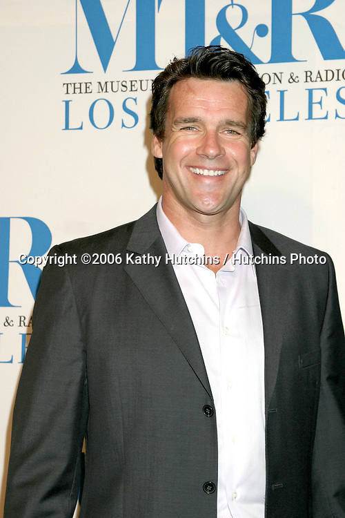 David James Elliott.Museum of TV & Radio Annual Gala IHO Les Moonves and Jerry Bruckheimer.Regent Beverly Wilshire Hotel.Beverly Hills, CA.October 30, 2006.©2006 Kathy Hutchins / Hutchins Photo....