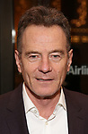 "Bryan Cranston Attends the Broadway Opening Night of ""All My Sons"" at The American Airlines Theatre on April 22, 2019  in New York City."