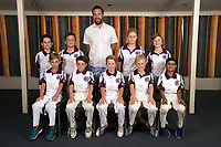 Year 5 Thunder. Eastern Suburbs Cricket Club junior team photos at Easts Cricket clubrooms in Kilbirnie, Wellington, New Zealand on Monday, 5 March 2018. Photo: Dave Lintott / lintottphoto.co.nz