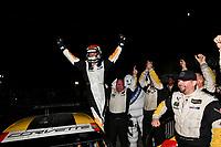 2017 IMSA WeatherTech SportsCar Championship<br /> Mobil 1 Twelve Hours of Sebring<br /> Sebring International Raceway, Sebring, FL USA<br /> Saturday 18 March 2017<br /> 3, Chevrolet, Corvette C7.R, GTLM, Antonio Garcia<br /> World Copyright: Richard Dole/LAT Images<br /> ref: Digital Image RD_217_SEB573