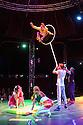 Throwback, Silver Lining & Jackson's Lane, Lafayette, Circus Hub, EdFringe 2016