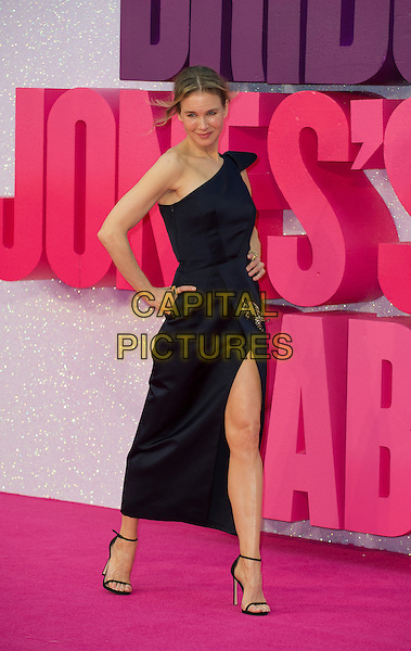 LONDON, ENGLAND - SEPTEMBER 05: Renee Zellweger arrives for the world premiere of 'Bridget Jones's Baby' at Odeon Leicester Square on September 5, 2016 in London, England. <br /> CAP/PP/GM<br /> &copy;GM/PP/Capital Pictures